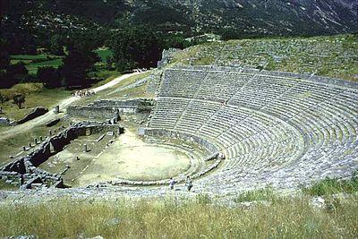 theatre-grec