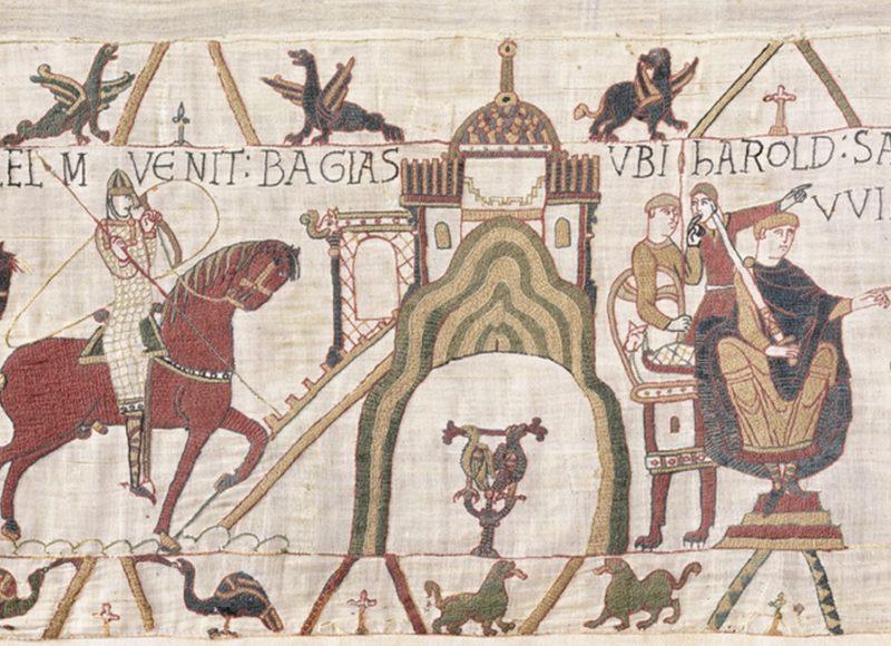 Tapisserie Bayeux copyright musée Bayeux.jpg