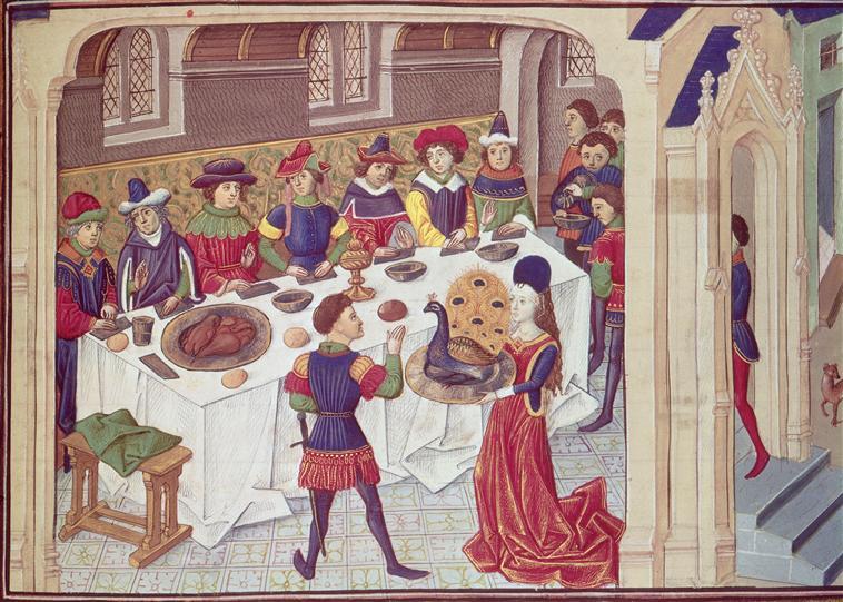 Le Livre des Conquestes et Faits d'Alexandre, Anonyme, Petit Palais, Musée des Beaux Arts de la ville de Paris, RMN. 2.png.jpg