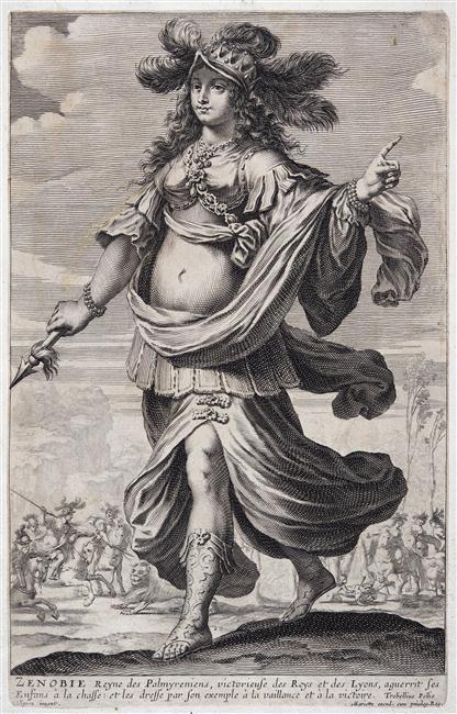 Bosse Abraham (1602-1676), Musée des Beaux-Arts, Rennes, RMN